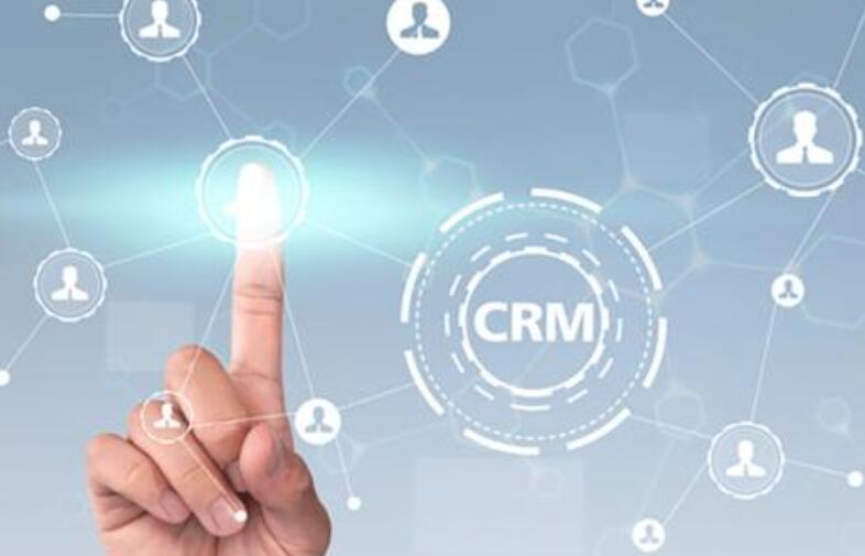 CRM客户管理核心:差异化服务+行业经验